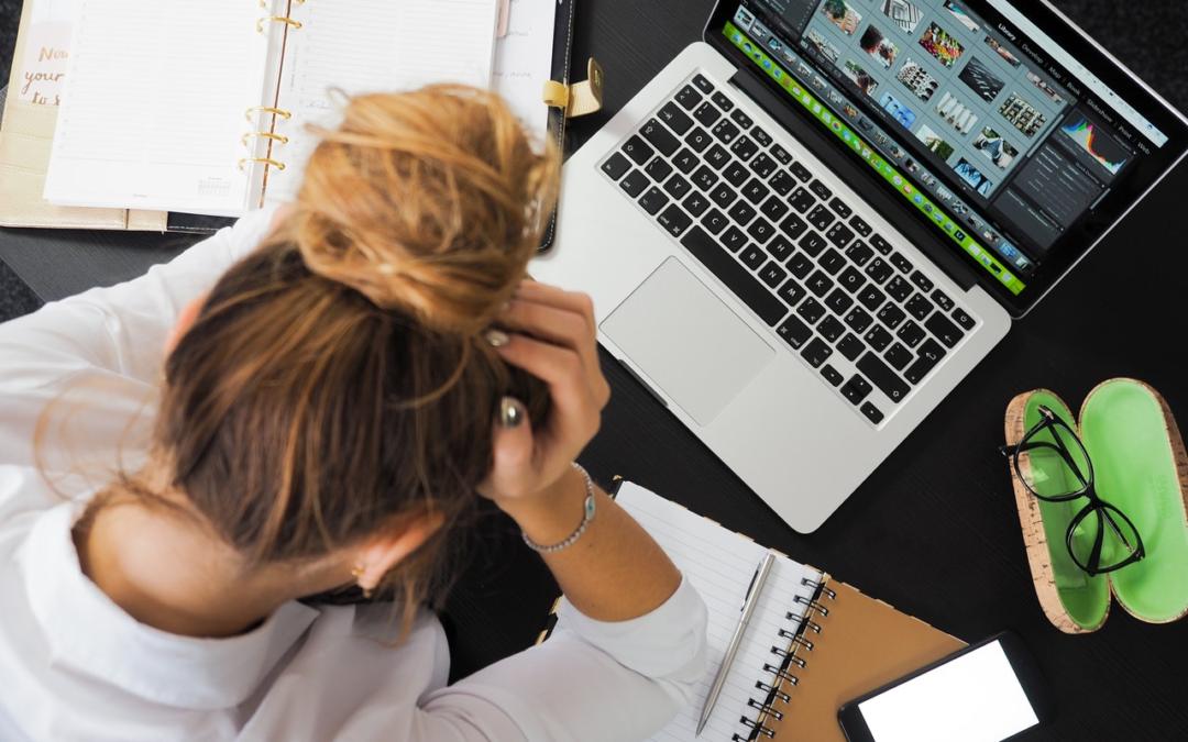 Come superare il rientro al lavoro
